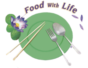 Food With Life | TV series that travels the world, looking at new and old lifestyles that offer healthy ways to compliment our diets.